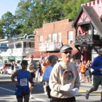 Schroon Lake Marathon
