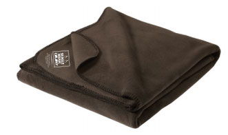 Stadium Blanket Brown