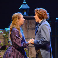 Cosette Marius