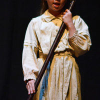 Little Cosette