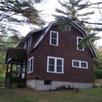 Charlie's House artist housing